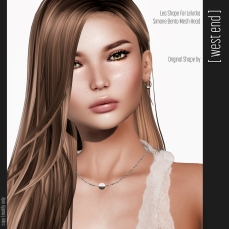 west-end-shapes-lelutka-simone-bento-mesh-head-lea