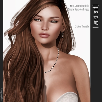 west-end-shapes-lelutka-simone-bento-mesh-head-mina-shape