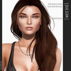 west-end-shapes-lelutka-simone-bento-mesh-head-shana-shape