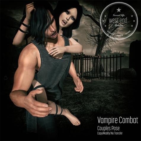 Vampire Combat1000