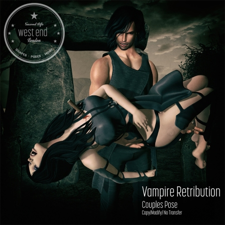 Vampire Retribution1000