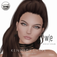 [ west end ] Shapes - Kennedy (CAYWA Sofia Bento)