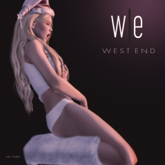 [ west end ] Poses - Naughtier Girl - Pose Collection - 2048
