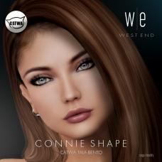 [ west end ] Shapes - Connie (Catwa Tala Bento) AD