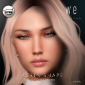 [ west end ] Shapes - Kerin (Catwa Kathy Bento) AD