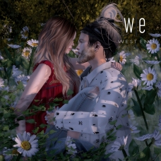 [ west end ] Poses - Blossoming Love - Couples Pose - 1000