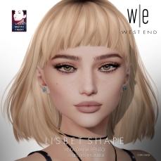[ west end ] Shapes - Lisbet (Vista Diana Bento) AD