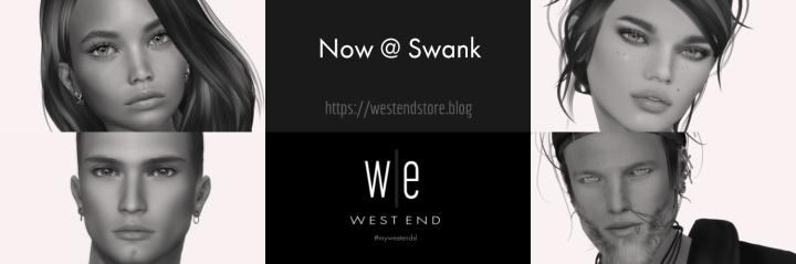 Now @ Swank