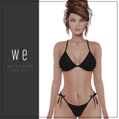 [ west end ] Shapes - Enya (Lelutka Greer Bento) AD-MP-FULL BODY (SLIM)