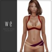 [ west end ] Shapes - Tasha (Lelutka Greer Bento) AD-MP-FULL BODY (SLIM)