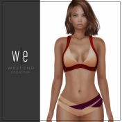 [ west end ] Shapes - Tasha (Lelutka Greer Bento) AD-MP-FULL BODY (SLIM)
