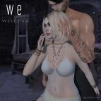 [ west end] Poses - Precious - Couples Pose AD WEB