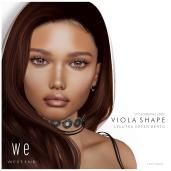 [ west end ] Shapes - Viola (Lelutka Greer Bento) AD1