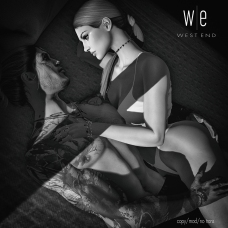 [ west end ] Poses - Consume Me - Couples Pose AD