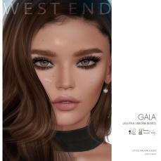 [ west end ] Shapes - Gala (Lelutka Simone Bento) AD