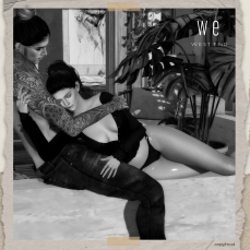 [ west end ] Bento Poses - I Need You - Couples Pose AD - 1300